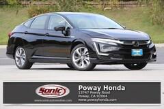 New 2018 Honda Clarity Plug-In Hybrid Touring Sedan for sale in Poway
