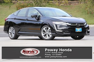 New 2018 Honda Clarity Plug-In Hybrid Touring Sedan near San Diego