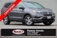 Certified 2016 Honda Pilot EX AWD SUV near San Diego