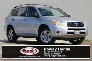 Used 2008 Toyota RAV4 Base V6 SUV near San Diego