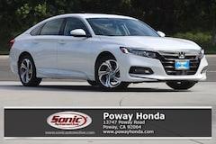 New 2018 Honda Accord EX Sedan for sale in Poway
