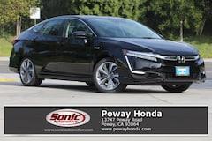 New 2019 Honda Clarity Plug-In Hybrid Sedan Sedan for sale in Poway