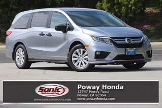 New 2019 Honda Odyssey LX Van near San Diego