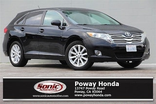 Used 2009 Toyota Venza Base Crossover near San Diego