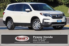 New 2019 Honda Pilot EX-L AWD SUV for sale in Poway