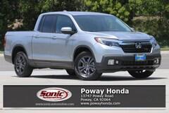 New 2019 Honda Ridgeline Sport FWD Truck Crew Cab for sale in Poway