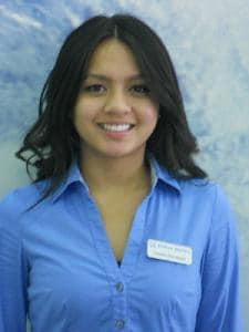 <b>Jennifer Macapagal</b><br>Receptionist</br></br>
