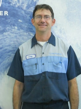 <b>Gregory McCollum</b><br>Technician<br></br>