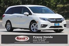 New 2019 Honda Odyssey EX Van for sale in Poway