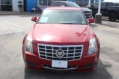 Used 2013 CADILLAC CTS Luxury 4dr Sdn 3.0L  RWD Sedan for sale in Houston