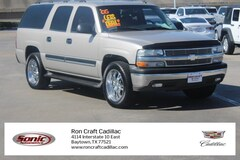 2005 Chevrolet Suburban 1500 LS 4dr 1500 SUV