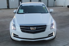Used 2018 CADILLAC ATS Premium Luxury AWD 4dr Sdn 3.6L Sedan for sale in Houston