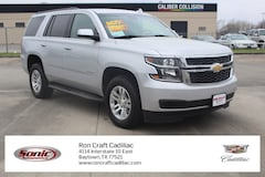 Used 2019 Chevrolet Tahoe LT 2WD 4dr SUV for sale in Baytown, TX, near Houston