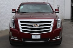 Used 2016 CADILLAC Escalade Premium Collection SUV for sale in Houston