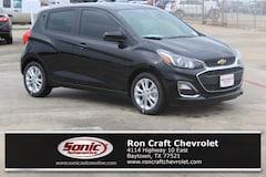 New 2019 Chevrolet Spark LT w/1LT CVT Hatchback for sale in Baytown, TX, near Houston