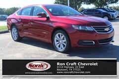 New 2019 Chevrolet Impala LT w/1LT Sedan for sale in Baytown, TX, near Houston