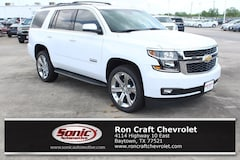 New 2019 Chevrolet Tahoe LT SUV for sale in Baytown, TX, near Houston