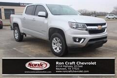 New 2019 Chevrolet Colorado LT Truck Crew Cab for sale in Baytown, TX, near Houston