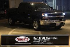New 2019 Chevrolet Silverado 1500 LD LT w/1LT Truck Double Cab for sale in Baytown, TX, near Houston