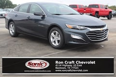 New 2019 Chevrolet Malibu LS w/1LS Sedan for sale in Baytown, TX