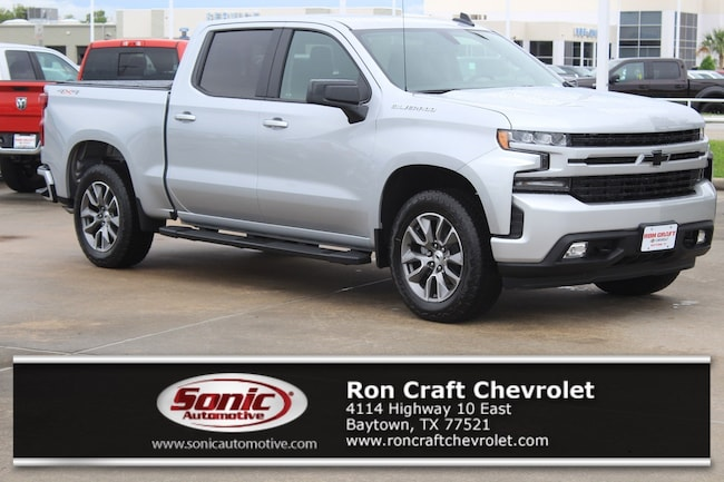 ron craft chevrolet cadillac baytown tx crafting. Black Bedroom Furniture Sets. Home Design Ideas