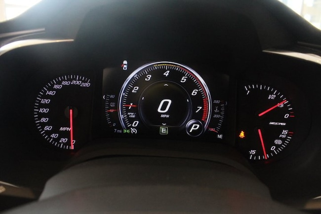 New 2019 Chevrolet Corvette For Sale at Sonic Automotive