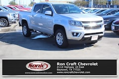 New 2019 Chevrolet Colorado LT Truck Crew Cab for sale in Baytown, TX, near Houston