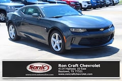 New 2018 Chevrolet Camaro 1LT Coupe for sale in Baytown, TX, near Houston