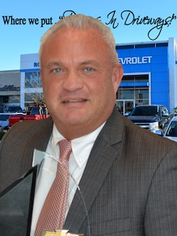 Ron Craft Baytown >> Ron Craft Chevrolet | New Chevrolet dealership in Baytown ...