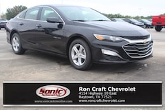 New 2019 Chevrolet Malibu LS w/1LS Sedan for sale in Baytown, TX, near Houston