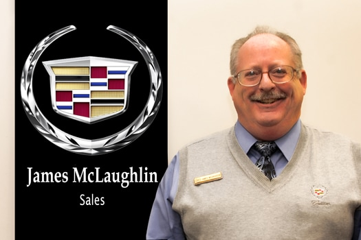 James McLaughlin