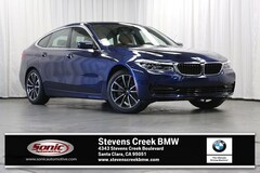 New 2019 BMW 640i xDrive Gran Turismo for sale in Santa Clara, CA