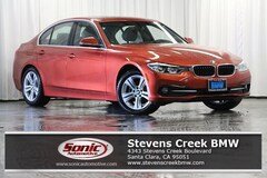 New 2018 BMW 328d Sedan for sale in Santa Clara