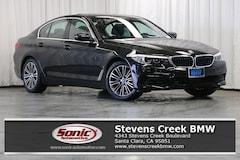New 2019 BMW 530e iPerformance Sedan for sale in Santa Clara