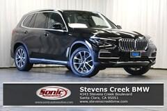 New 2019 BMW X5 xDrive40i SAV for sale in Santa Clara