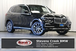 2019 BMW X5 xDrive40i SAV near San Jose