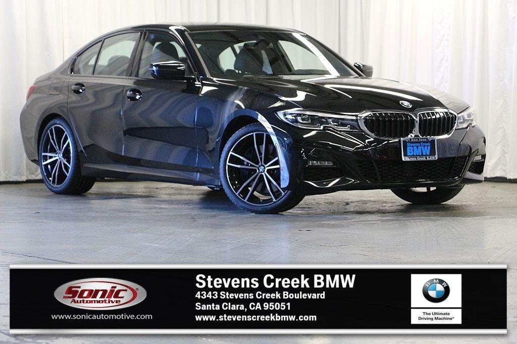 Stevens Creek Bmw Service >> New 2019 Bmw 330i 330i For Sale In Santa Clara Stock Kaj99454