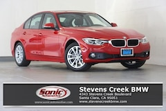 New 2018 BMW 320i Sedan for sale in Santa Clara