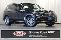 New 2019 BMW X5 xDrive40i SAV for sale in Santa Clara, CA