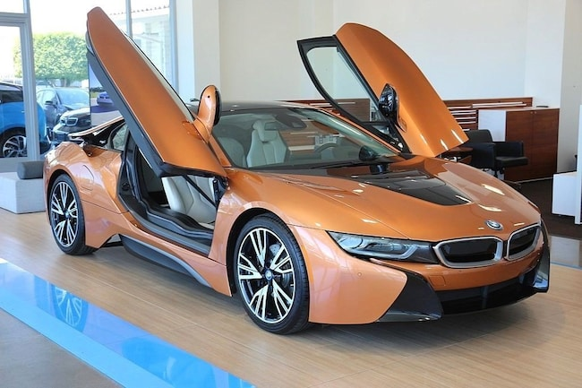 New 2019 Bmw I8 For Sale Near San Jose Santa Clara Ca Stock