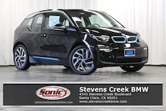 New 2019 BMW i3 120Ah Sedan for sale in Santa Clara, CA