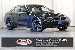 New 2019 BMW 330i 330i Sedan for sale in Santa Clara