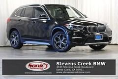 New 2019 BMW X1 sDrive28i SUV for sale in Santa Clara