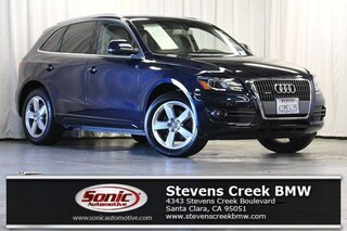 Used 2011 Audi Q5 2.0T Premium SUV for sale in Santa Clara, CA