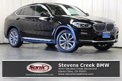 New 2019 BMW X4 xDrive30i Sports Activity Coupe for sale in Santa Clara, CA
