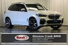 New 2019 BMW X5 xDrive50i SAV for sale in Santa Clara