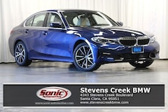 New 2019 BMW 330i 330i Sedan for sale in Santa Clara, CA