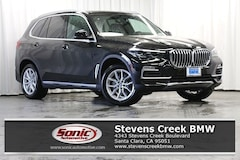 New 2019 BMW X5 xDrive40i SAV for sale in Santa Clara