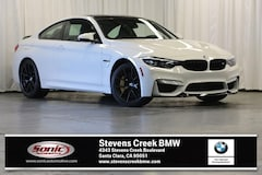New 2019 BMW M4 CS Coupe for sale in Santa Clara