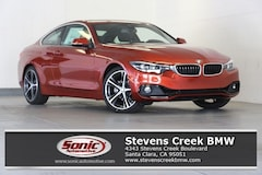 New 2019 BMW 430i 430i Coupe for sale in Santa Clara